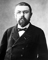 آنری پوانکاره (Henri Poincaré )