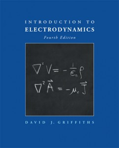 Introduction to Electrodynamics (4th Edition)