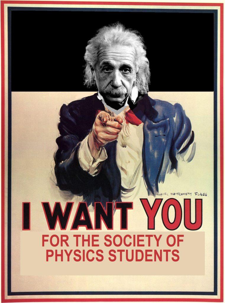 society-of-physics-students